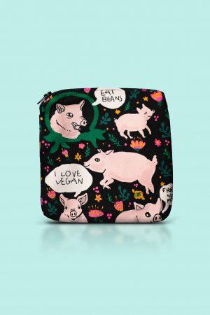 Portamonete Pig - Mala Strella